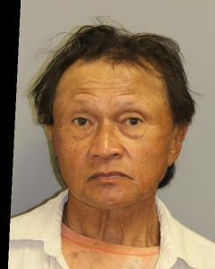 Benjamin Javier a registered Sex Offender or Other Offender of Hawaii