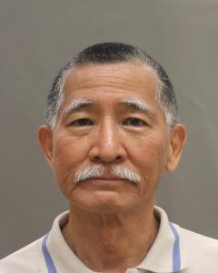 Darryl K Yonezawa a registered Sex Offender or Other Offender of Hawaii