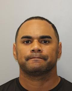 Titipa J Andrews a registered Sex Offender or Other Offender of Hawaii