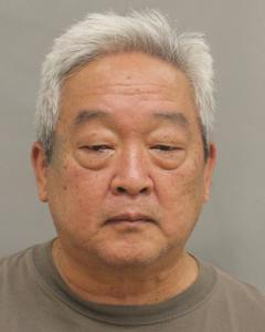 Robert Shizuo Matsuo a registered Sex Offender or Other Offender of Hawaii