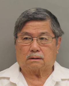 Gerald H Kang a registered Sex Offender or Other Offender of Hawaii
