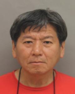 Wayoung Chan a registered Sex Offender of California