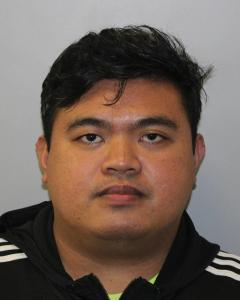 Bhert Anthony Pascual Duldulao a registered Sex Offender or Other Offender of Hawaii