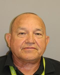 Marcelino Soliz a registered Sex Offender or Other Offender of Hawaii