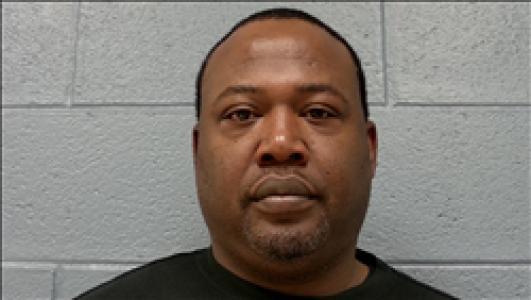Dexter T Myrick a registered Sex Offender of Georgia