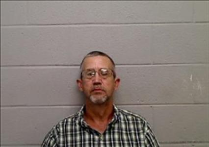 Brian Eugene Grantham a registered Sex Offender of Georgia