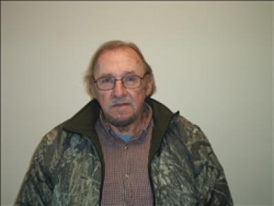Hubert Lebron Walker a registered Sex Offender of Georgia