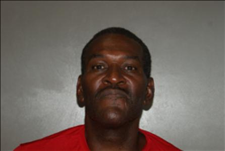 Rozious Montford a registered Sex Offender of Georgia