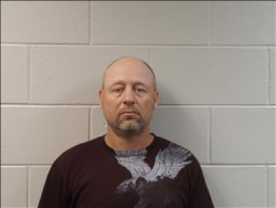 Edward Christopher Bowling a registered Sex Offender of Georgia