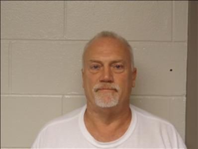 Christopher Scott Miller a registered Sex Offender of Georgia