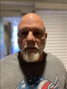 Jeffery David Allen a registered Sex Offender of Georgia