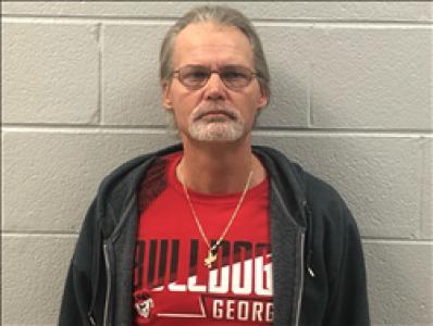 Bobby Joej Taylor a registered Sex Offender of Georgia