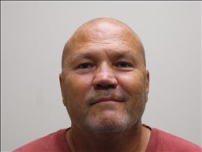 Darrell Barger a registered Sex Offender of Georgia