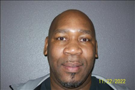 Willie James Cooper Jr a registered Sex Offender of Georgia