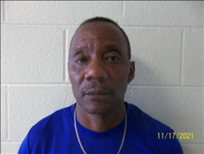 Nathaniel Snell a registered Sex Offender of Georgia