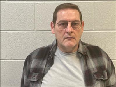 Allen David Schultz a registered Sex Offender of Georgia