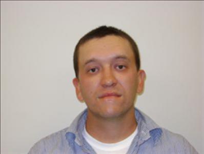 Alexander Lee Griffin a registered Sex Offender of Georgia