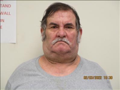 Robert Edsel Vaughn a registered Sex Offender of Georgia