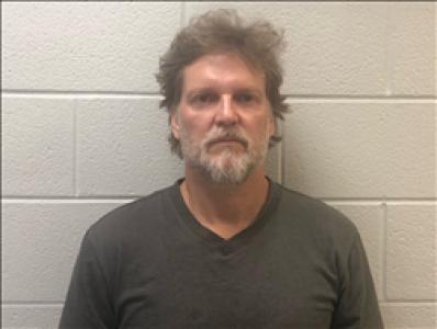 Barrett Douglas Peavy a registered Sex Offender of Georgia