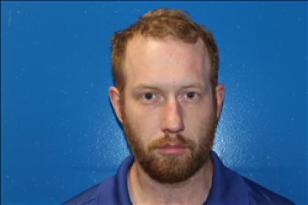 Christopher Andrew Evans a registered Sex Offender of Georgia
