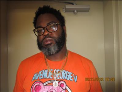 Jamal Evans a registered Sex Offender of Georgia