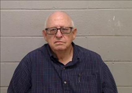 Robert Daniel Pate a registered Sex Offender of Georgia