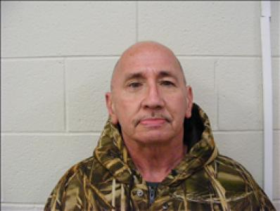 Archie Lee Atwell Jr a registered Sex Offender of Georgia
