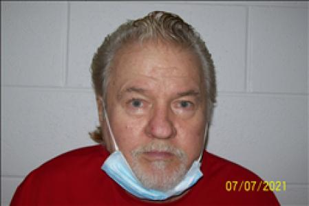 Terry Ray Bruner a registered Sex Offender of Georgia