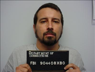 Jason Alan Clark a registered Sex Offender of Georgia