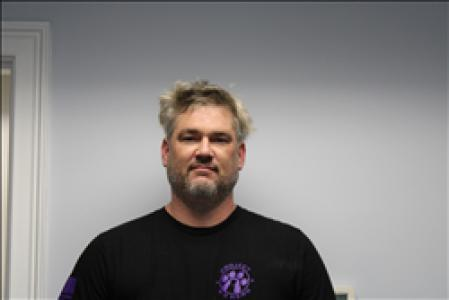 Clayton Randall Barrow a registered Sex Offender of Georgia