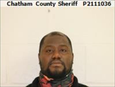 Frankie James Fowler Jr a registered Sex Offender of Georgia
