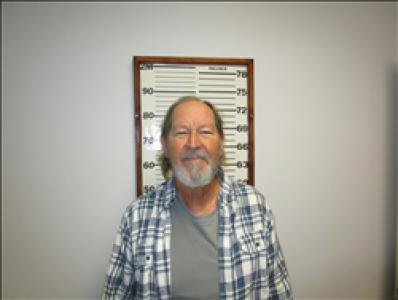 Eddie Milford Tanner a registered Sex Offender of Georgia