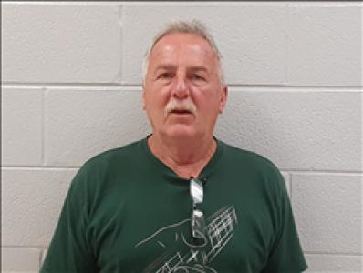 Anthony Herald Reed a registered Sex Offender of Georgia