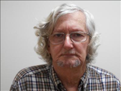 William Alton Carter a registered Sex Offender of Georgia