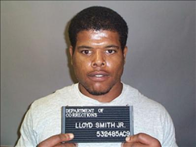 Loyd Smith Jr a registered Sex Offender of Georgia