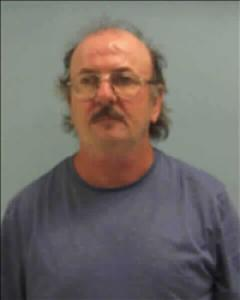 David Wayne Vickers a registered Sex Offender of Georgia