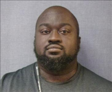 Quintorious Machebia Waters a registered Sex Offender of Georgia
