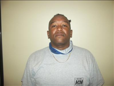 Portrait Tyrone Maxwell a registered Sex Offender of Georgia