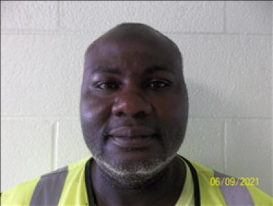 Clifford Jermaine Marshall a registered Sex Offender of Georgia