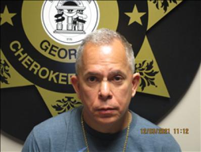 Stanley Chresos a registered Sex Offender of Georgia