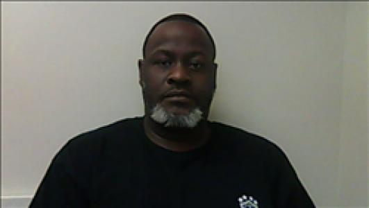 Tony Renardo Crawford a registered Sex Offender of Georgia