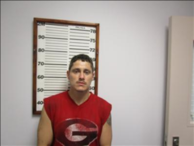 Jeremy Bo Harper a registered Sex Offender of Georgia