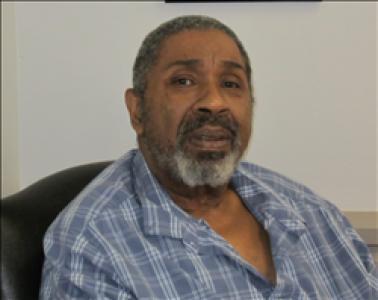 Jerome Peeples a registered Sex Offender of Georgia