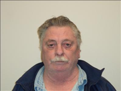 Tony Eugene Vance a registered Sex Offender of Georgia