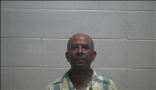Andrew Johnson a registered Sex Offender of Georgia
