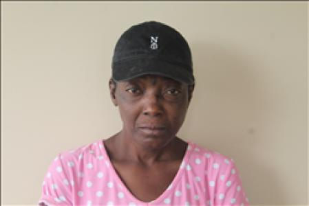Bernice Bray a registered Sex Offender of Georgia
