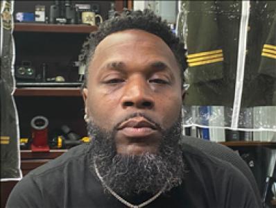 Travis Anton Hooks a registered Sex Offender of Georgia