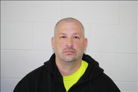 Danny Burgess a registered Sex Offender of Georgia