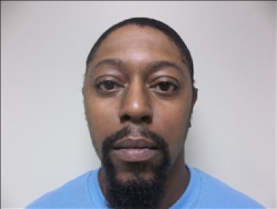 Ricardo Lotez Ford a registered Sex Offender of Georgia
