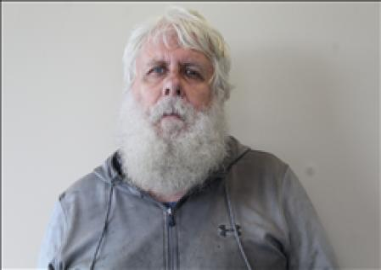 Milton Fred Walker a registered Sex Offender of Georgia